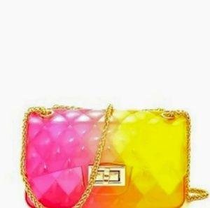 "Handbags - ""Starburst"" Women's Crossbody Bag"